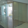 Standard Sliding Glass Doors