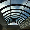 Curved Skylights New Installation
