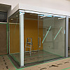 71331 116C office glass walls and office sliding glass door