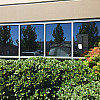 78363 existing glass (south facing of building) ALUMINUM GLASS WINDOW