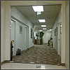 SEARS - Interior Frameless Glass Door