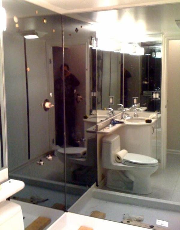 Bathroom Mirrors Vancouver Bc mirrors - repair, replace and install in vancouver bc