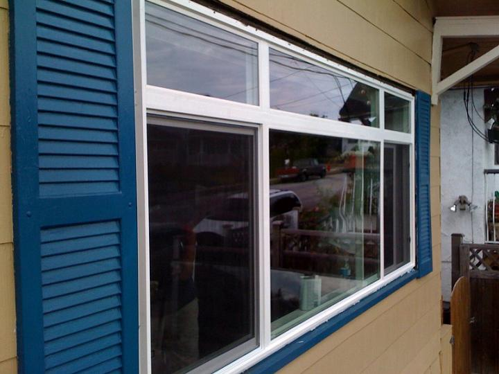 Vinyl Window Installation : Vinyl windows new