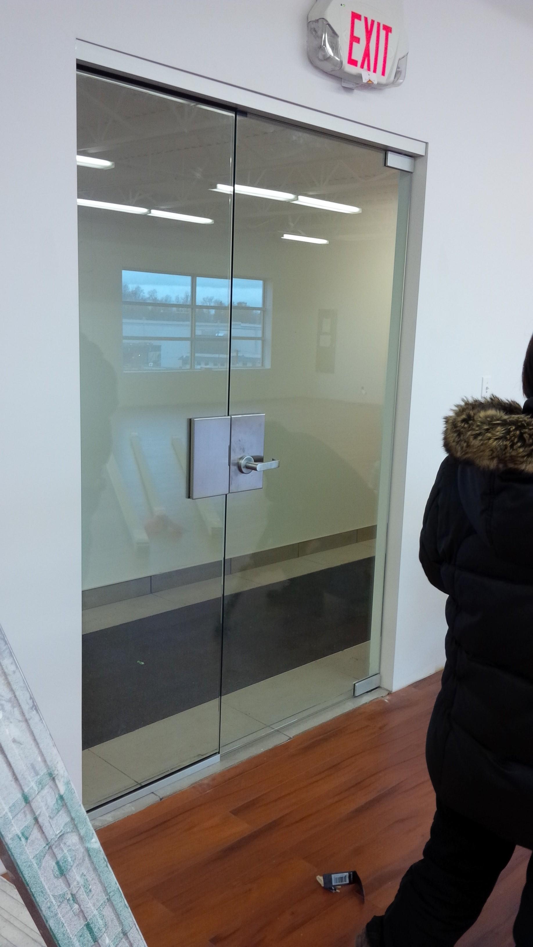 Commercial Doors Install Commercial Doors Custom Commercial Doors