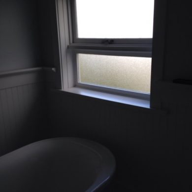 73048 ALUMINUM SLIDING WASHROOM WINDOW