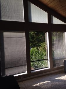 DG GLASS REPLACEMENT FOR RESIDENTIAL ALUMINUM WINDOW