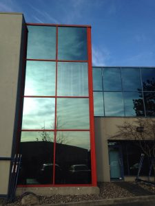 Double panel Glass Replacement