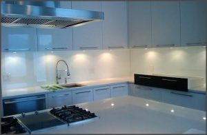 Terris lightfoot - Backsplash & Door