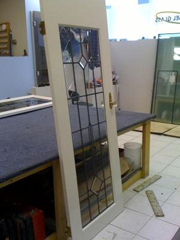 residential glass door replacement