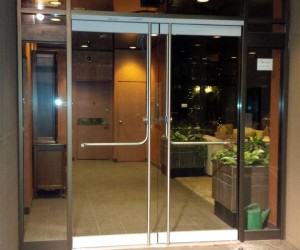 Commercial Glass Windows Doors Skylights Glass Walls