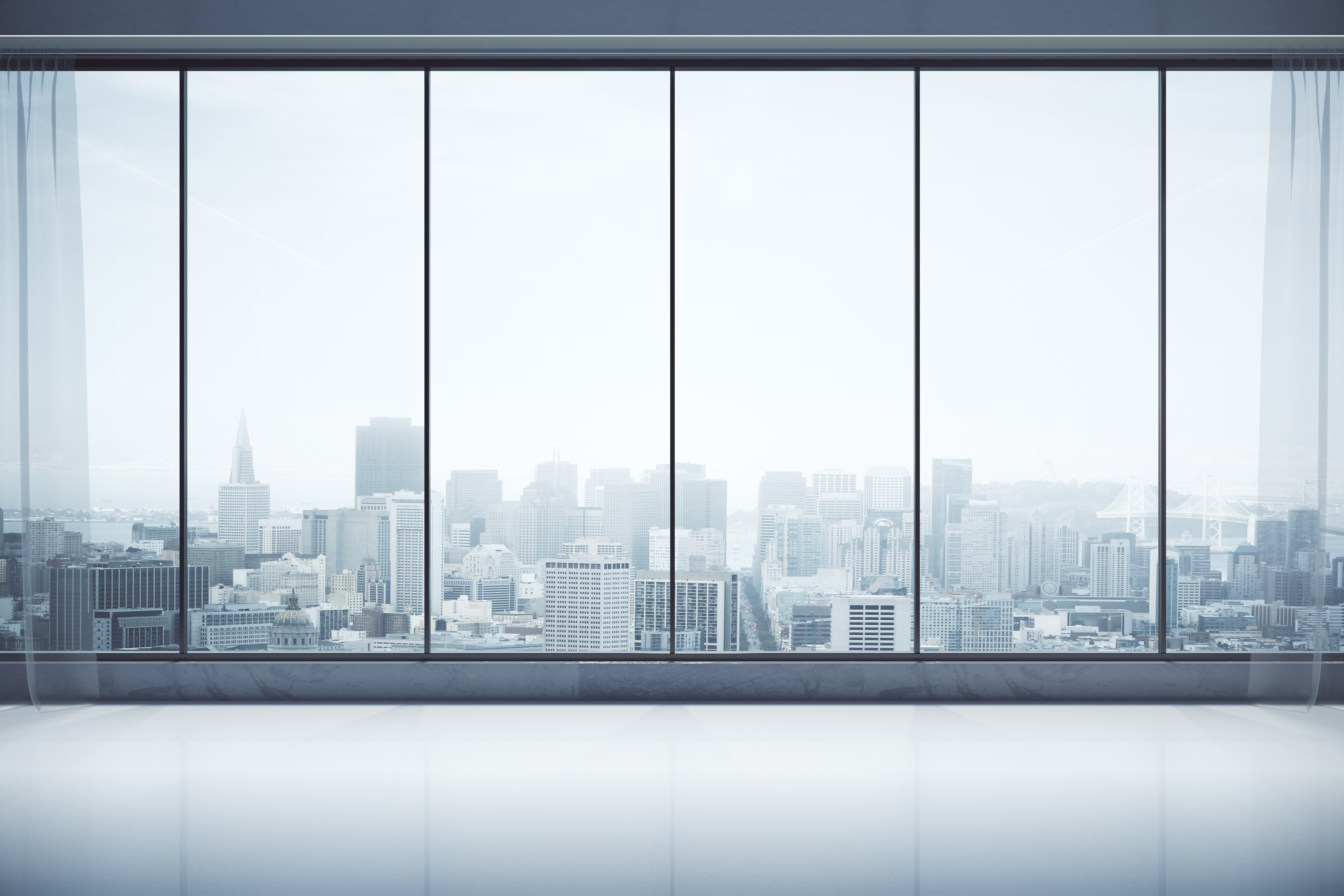 Commercial Fixed Windows
