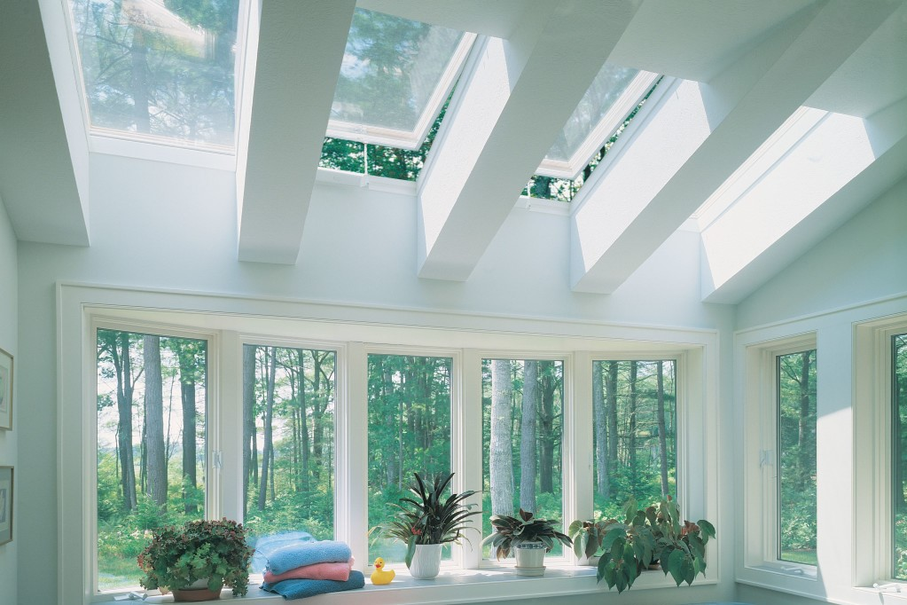 Residential Vent Skylights